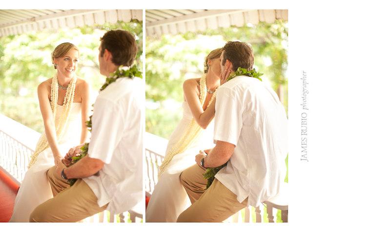 Big Island Weddings By Kevin