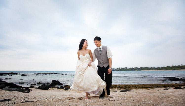 royal kona resort wedding wendy matt 1 - Royal Wedding 2011 Guests