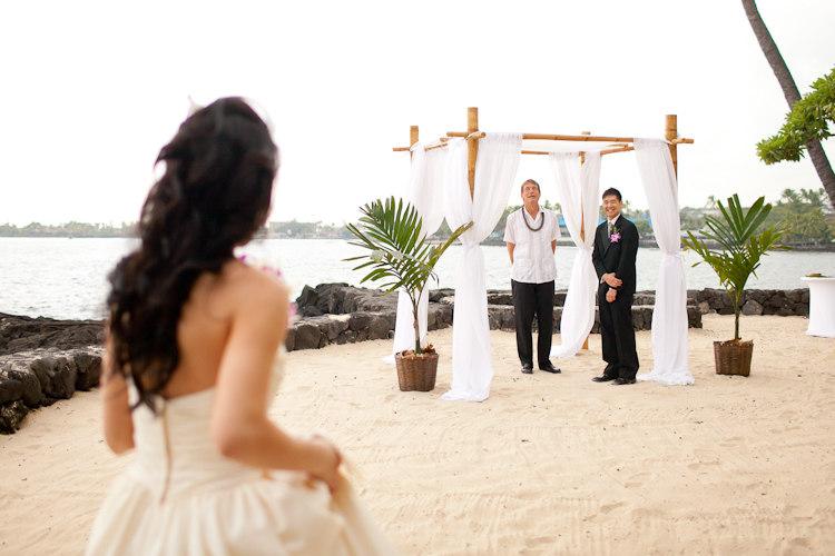 Maya rubio wedding