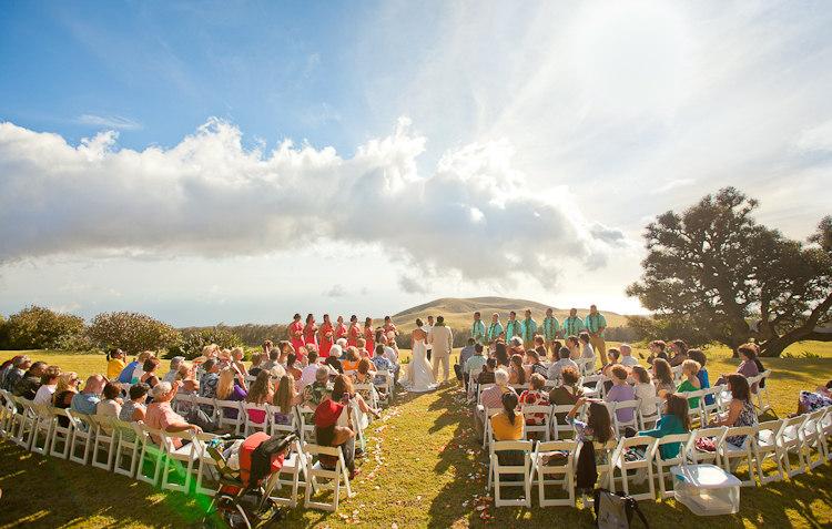 Kahua Ranch Wedding   Kaylea & Kainoa   Big Island, Hawai ...
