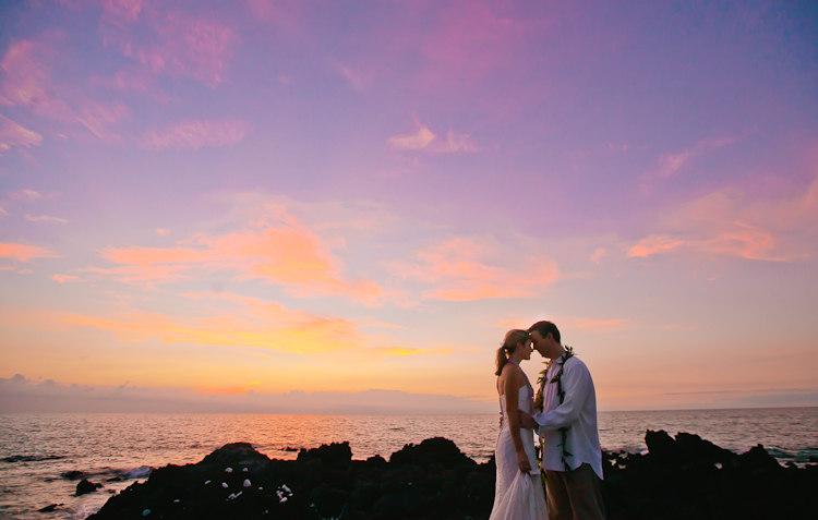 Kukio Beach Big Island Hawaii