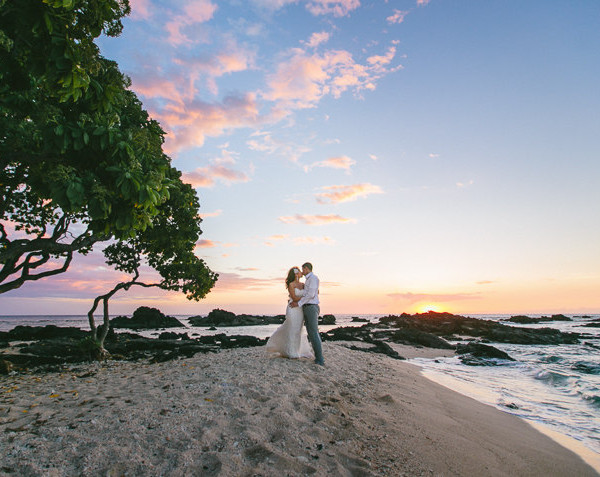 Bernice & Derrick | Day After | Kona, Big Island