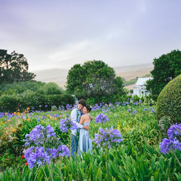 Anna Ranch Wedding | Jessie & James | Big Island, Hawaii