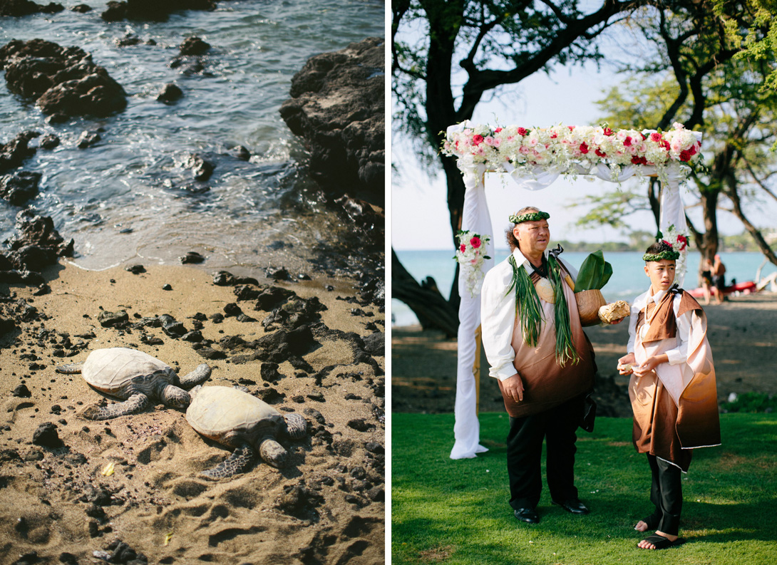 lava lava beach club wedding hawaii 101 - oahu beach weddings
