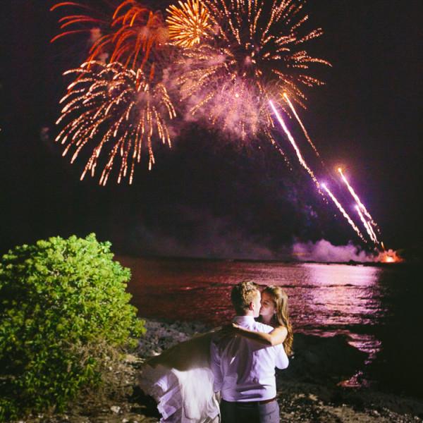 Erin & Devin | Fairmont Orchid Wedding | Big Island, Hawaii